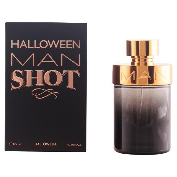 Perfumy Męskie Halloween Shot Man Jesus Del Pozo EDT - 75 ml