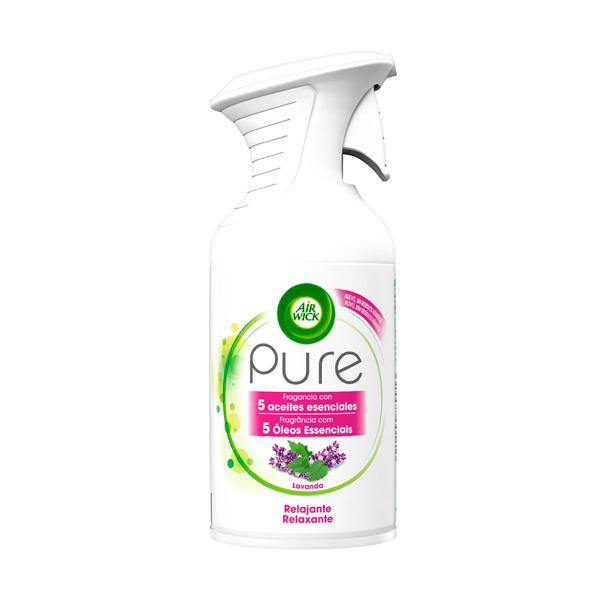 Osvěžovač Vzduchu Air Wick Pure Essential Oil Relaxing