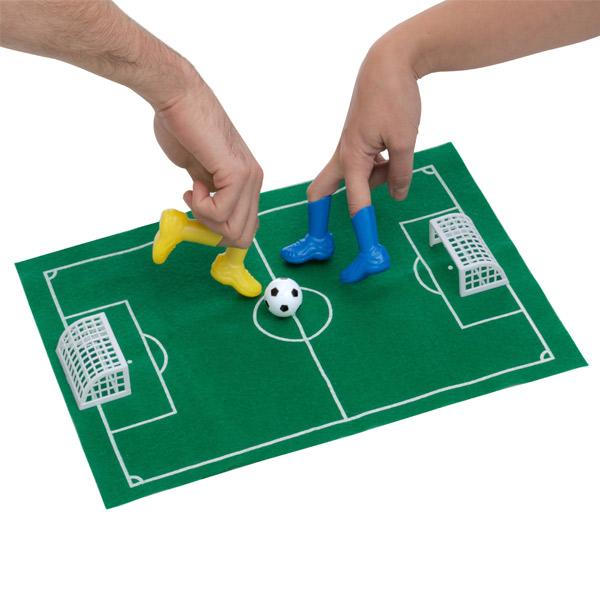 Gra w Piłkę Nożną Palcami (8 sztuk)