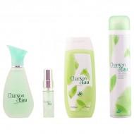 Souprava sdámským parfémem Chanson D'eau Chanson D'Eau 17266 (4 pcs)