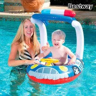 Inflatable Boat Bestway 34103 (98 x 66 cm)