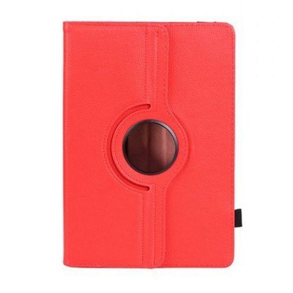 Uniwersalny Obrotowy Pokrowiec Skórzany na Tablet 3GO CSGT15 10.1