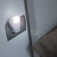 Lampka Nocna LED Shine Inline