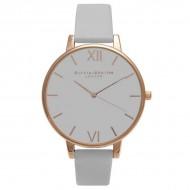 Dámské hodinky Olivia Burton OB15BD61 (38 mm)