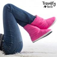 Kapcie Trendify Boots - 40