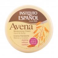 Nawilżający Krem do Ciała Avena Instituto Español (400 ml)