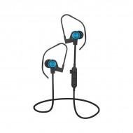 Słuchawki Sportowe z Mikrofonem PLATINET PM1062BL