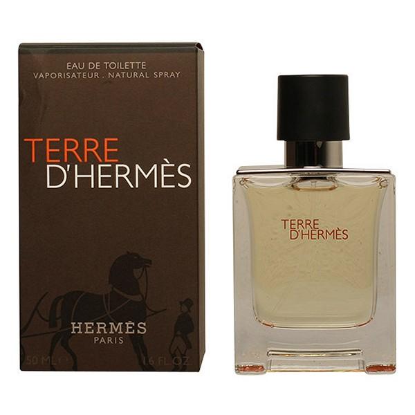 Perfumy Męskie Terre D'hermes Hermes EDT - 100 ml