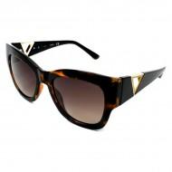 Okulary przeciwsłoneczne Damskie Guess GU7495S-5452F