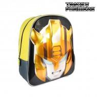 Plecak szkolny 3D Transformers 7921