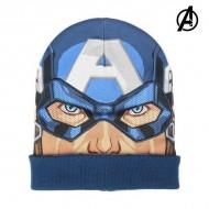 Čiapka s maskou pre deti The Avengers 0238