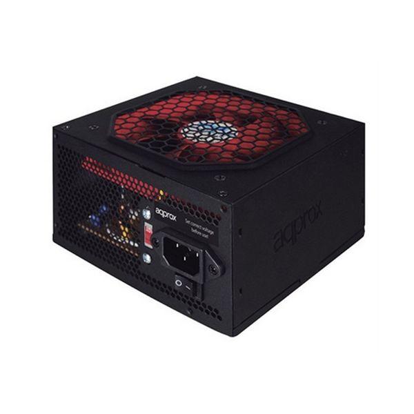 Nápajecí Zdroj approx! LL-PS-500-CAB ATX 500W