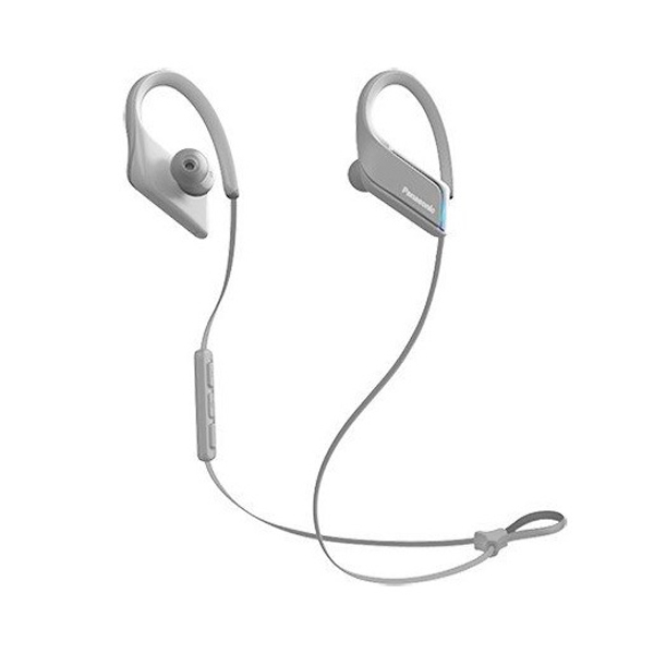 Sportovní sluchátka Panasonic RP-BTS55E-H Bluetooth Šedý