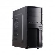 Počítačová skriňa ATX v prevedení midi-tower so zdrojom napájania CoolBox F200