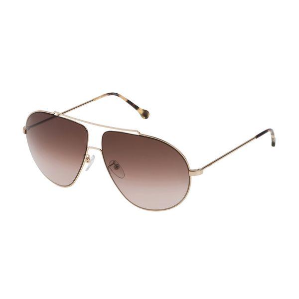 Dámské sluneční brýle Loewe SLW477M630300