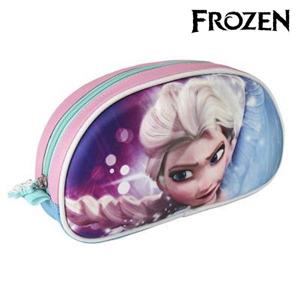 Torba szkolna 3D Frozen 163