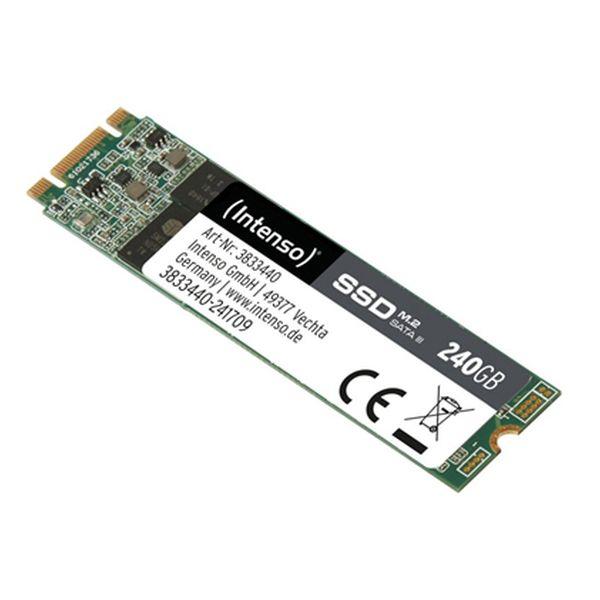 Pevný disk INTENSO 3833440 240 GB SSD 2.5