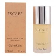 Men's Perfume Escape Calvin Klein EDT - 50 ml