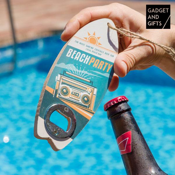 Otvírák Lahví Surf Gadget and Gifts