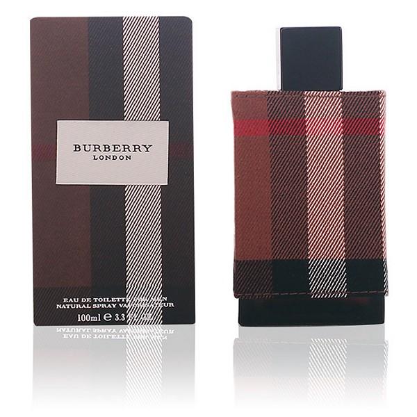 Men's Perfume London Burberry EDT - 50 ml