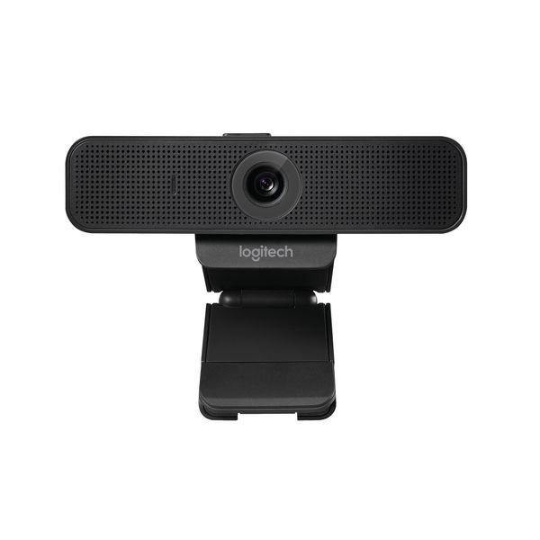Webkamera Logitech C925 HD 1080p Auto-Focus Černý