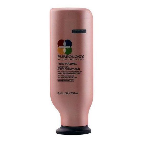 Kondicionér pro jemné vlasy Pure Volume Fructis