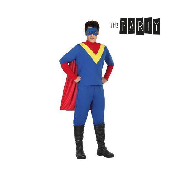 Kostium dla Dorosłych Th3 Party 5575 Komiksowy bohater
