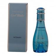 Perfumy Damskie Cool Water Woman Davidoff EDT - 50 ml