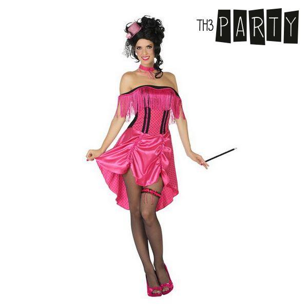 Kostým pro dospělé Th3 Party Kabaretní herečka - XL
