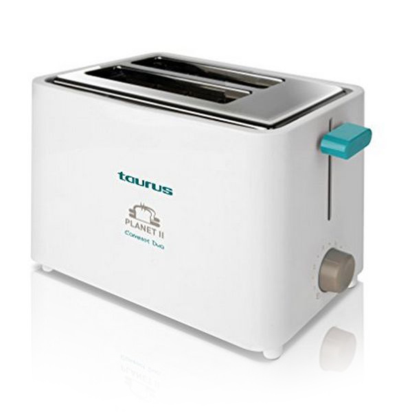 Toster Taurus Planet II 750W
