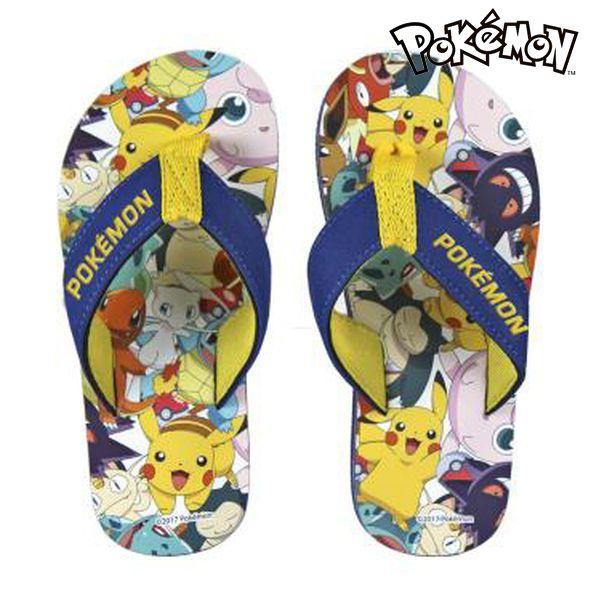 Klapki Pokemon 4765 (rozmiar 37)