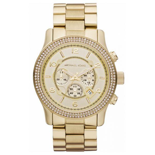 Dámské hodinky Michael Kors MK5575 (45 mm)