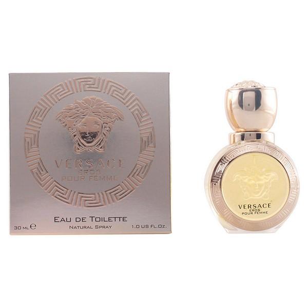 Women's Perfume Eros Femme Versace EDT - 30 ml