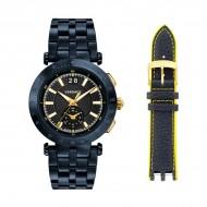 Pánske hodinky Versace VAH050016 (42 mm)