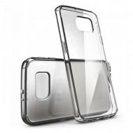Torba Samsung S7 Edge Ref. 127691 TPU Crystal Kolor Szary