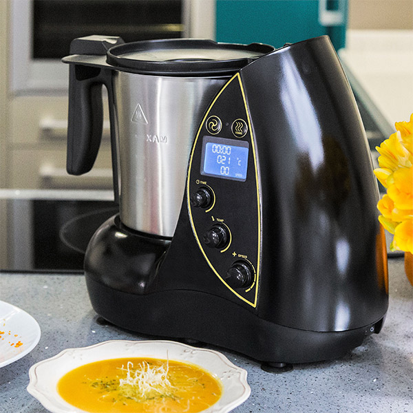 Kuchyňský Robot MixEvolution 4026