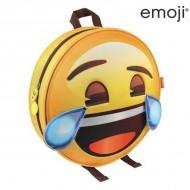Školský batoh 3D Emoji 345