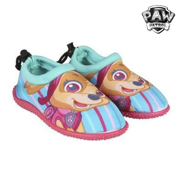 Dětské botičky The Paw Patrol 6373 (velikost 30)