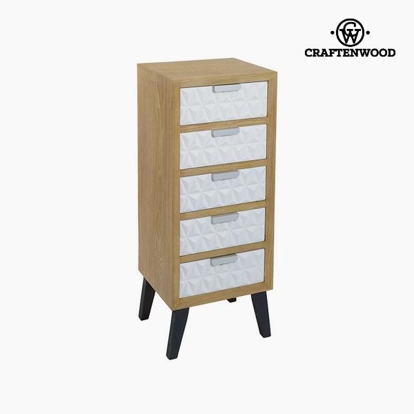skříňka Dřevo Dm (80 x 35 x 80 cm) by Craftenwood