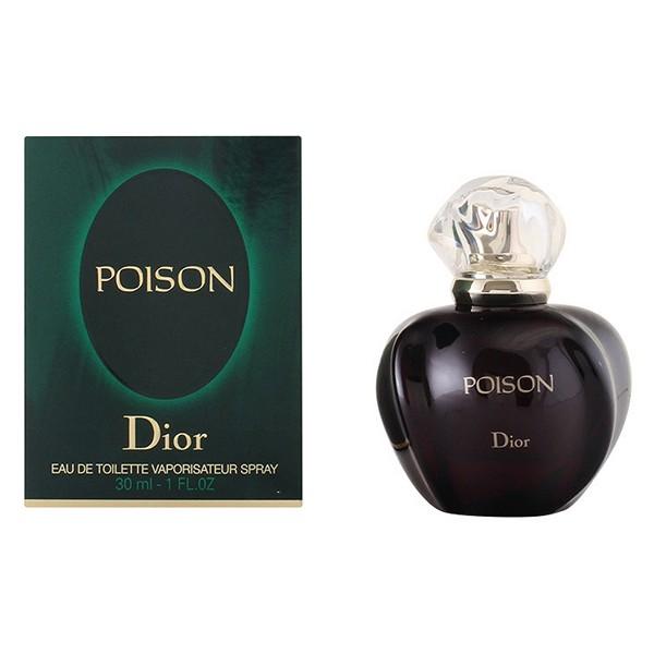 Women's Perfume Poison Dior EDT - 30 ml