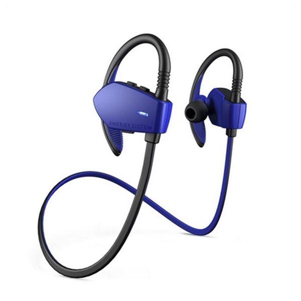 Sportovní Handsfree s Mikrofonem Energy Sistem Sport 1 Bluetooth Modrý