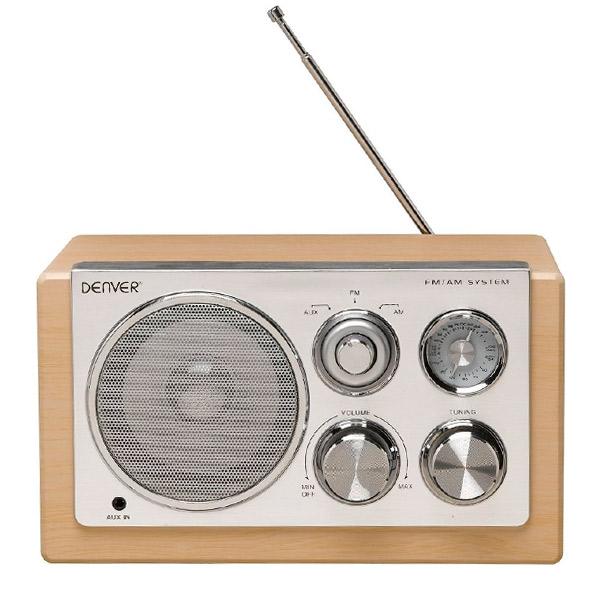 Přenosné rádio Denver Electronics TR-61
