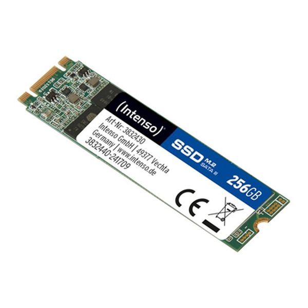 Dysk Twardy INTENSO 3832440 256 GB SSD 2.5
