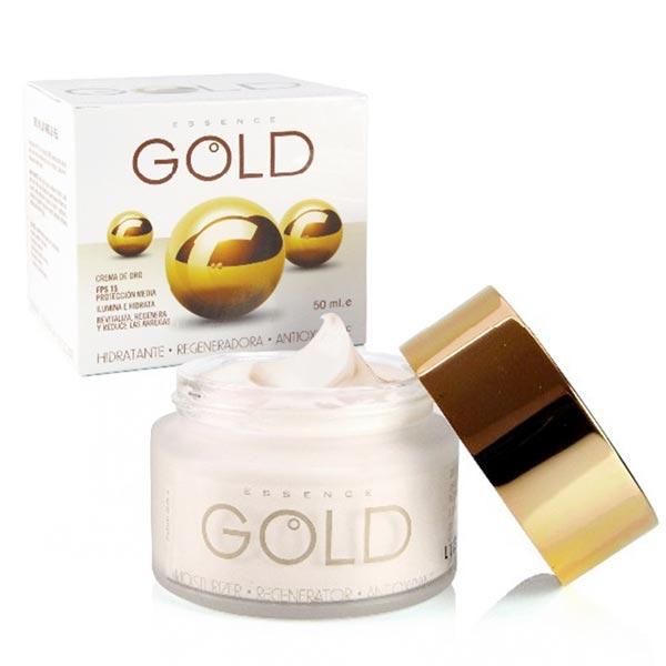 Krém Gold Essence