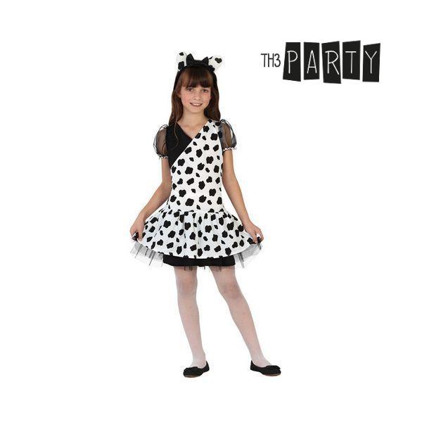 Kostium dla Dzieci Th3 Party Dalmatynczyk - 3-4 lata