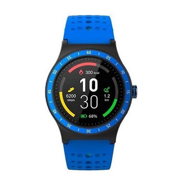 Chytré hodinky s krokoměrem SPC 9625A BT4.0 1,3