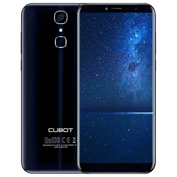 Smartphone Cubot X18 5,7