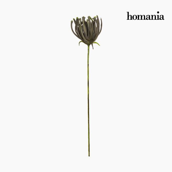 Dekorativní postava Květina Pěna Šedý (85 cm) by Homania
