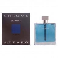 Men's Perfume Chrome Intense Azzaro EDT - 100 ml