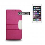Torba iPhone 6 Ref. Elite 110174 PU Różowy